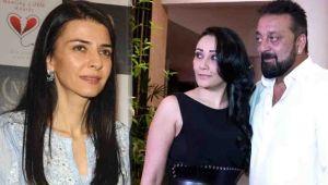 Sanju: Sanjay Dutt's sister Namrata Dutt IGNORES Manyata ...