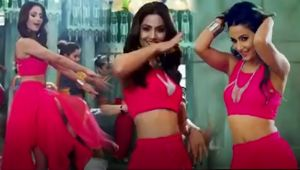 Hina Khan's first punjabi bhasoodi song teaser released, becomes glamorous BHABHI। FilmiBeat