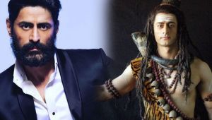 Mohit Raina Biography: TV actor of 107 kg who was worshiped