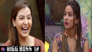 Bigg Boss 12: Not Hina Khan, Shilpa Shinde is invited for Premiere Night