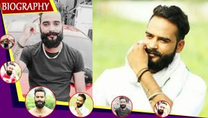 Bigg Boss12: Robin Gujjar is desi like Manveer, All you need to know about Noida Boy
