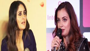 Kareena Kapoor Khan's RUDE BEHAVIOR revealed by Dia Mirza, opens up on old FIGHT