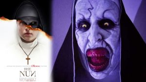 The Nun Worldwide Box office collection: This horror film dominates the weekend