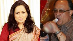 #MeToo: Himani Shivpuri opens up on Alok Nath's Behaviour; Check Out