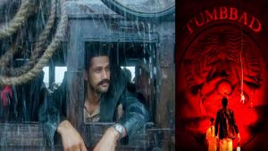 Tumbbad Movie Review: Anand L Rai & Sohum Shah's film is a mysterious thriller