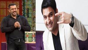 Kapil Sharma gets special Diwali gift from Salman Khan