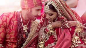 Deepika  Ranveer Wedding: Know what Ranveer said in Deepika Padukone's EAR in Mandap