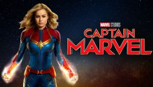 Captain Marvel Trailer: Marvel Studios comes out with the second trailer of the film