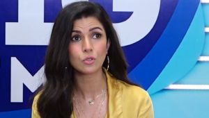 Nimrat Kaur speaks on her American TV series season of Homeland