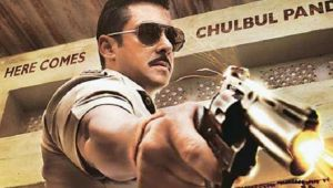 Salman Khan's muchanticipated Dabangg 3 will release in this date