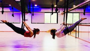 Alia Bhatt's aerial yoga photo gets viral on Internet: Check out Here