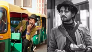 Irrfan Khan's fans get crazy at the set of English Medium: Check Out Here