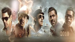 Bharat Trailer: Salman Khan's Bharat poster uses by Nagpur Police for this big reason