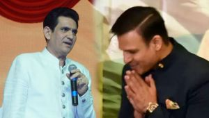 Vivek Oberoi & Aishwarya Controversy: PM Modi director Omung Kumar gets angry on Vivek