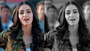 Ananya Panday's lie exposed by her classmates; Know Here