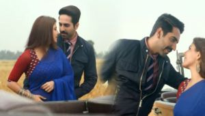 Ayushmann Khurrana's Article 15 new romantic song Naina Yeh released; Check Out