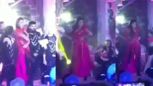 Katrina Kaif dances at Rs 200cr grand wedding in Auli; Check Out Video