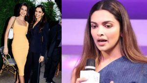 Deepika Padukone praises Kendall Jenner after meeting her in New York
