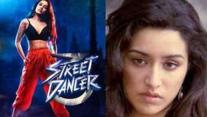 Shraddha Kapoor gets injured during rehearsing for Street Dancer 3D