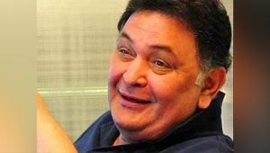 Rishi Kapoor again gets emotional on his Cancer treatment