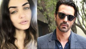 Arjun Rampal & Gabriella yet not decided the name for their baby boy; Check Out