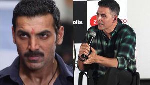 Akshay Kumar's comment on John Abraham's Batla House Clash with Mission Mangal