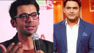 The Kapil Sharma Show: Sunil Grover breaks silence on his entry in Kapil Sharma's show