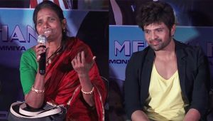 Himesh Reshammiya gets credit from Ranu Mondal for her success; Watch video
