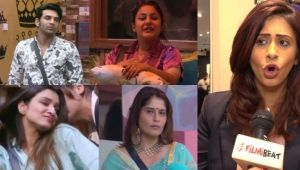 Bigg Boss 13: Kishwar Merchan talks on BB contestant Paras Chhabra, Shehnaaz & other