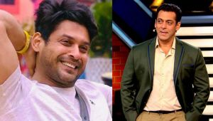 Bigg Boss 13:  Sidharth Shukla gets film offer from Salman Khan?; Check Out Here