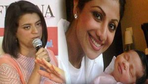 Kangana Ranaut's sister Rangoli slams Shilpa Shetty for having second baby via surrogacy