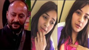 Shehnaz Gill's father breaks silence on her daughter & son's safety