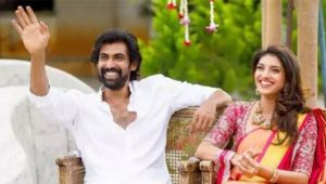 Rana Daggubati engaged to girlfriend Miheeka Bajaj; Check out