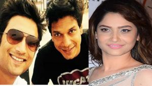 Sushant Singh Rajput's Friend Mahesh Shetty Makes fun of Ankita Lokhande