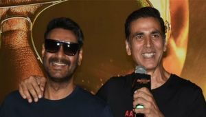 Akshay Kumar shares his experience of being victim of Nepotism
