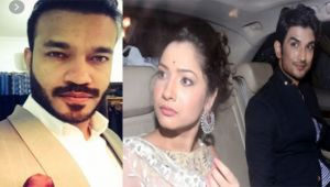 Ankita Lokhande's boyfriend Vicky Jain takes BIG step after Sushant's news