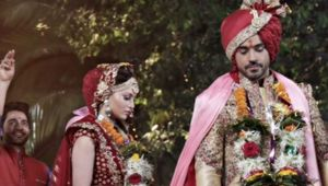 Gautam Gulati gets married to Urvashi Rautela SECRETLY?Know the truth
