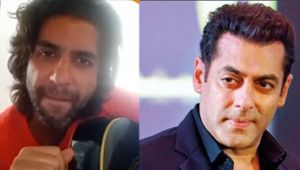 Actor Puneet Vashist lashes out On Salman khan for destroying his career After bigboss 9