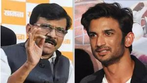 Sushant Case: Sanjay Raut angry over recommendation of CBI investigation