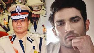 Sushant Singh Rajput & Brother-In-Law OP Singh relations was not good !
