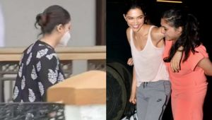 NCB may be asked these questions to Deepika's manager Karishma on her drug chat !