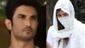 Rhea Chakraborty's bank transaction connected with Sushant Singh Rajput