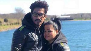Drugs Case : NCB Raids Comedian Bharti Singh and Harah Limbachiyaa House