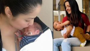 Celina Jaitley shares emotional note about loss of her baby