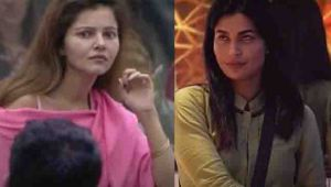 Bigg Boss 14: Pavitra, Eijaz these housemates experiencing haunted incidents in house