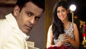 Manoj Bajpai, Neena Gupta and Sakshi Tanwar to appear together in thriller movie, 'Dial 100'