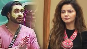 Bigg Boss 14: Aly Goni apologizes Rubina Dilaik on National Tv, Here's why