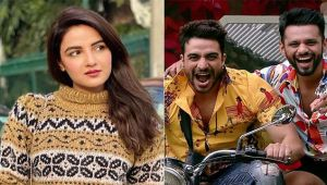 Bigg Boss 14: Jasmin Bhasin talks about Rahul Vaidya in her Insta Live with Aly