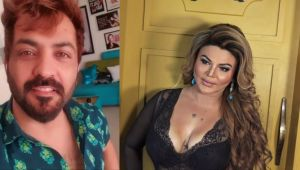 Manu Punjabi speaks on Rakhi Sawant party after Bigg Boss 14
