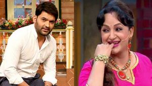Kapil Sharma's co actor Upasana Singh arrested ?; Check Out